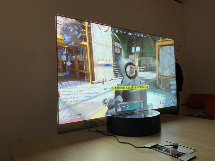 Xiaomi Mi TV Lux 55 Zoll Gaming