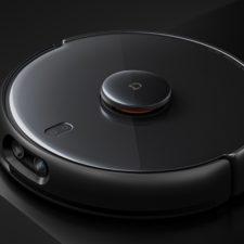 Xiaomi Mijia Mop Pro Saugroboter Optik