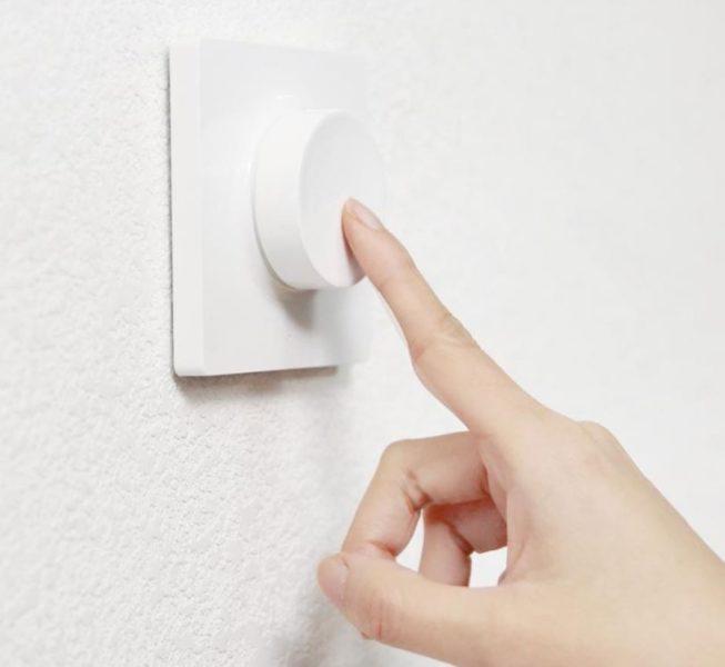 Yeelight Lichtschalter Design