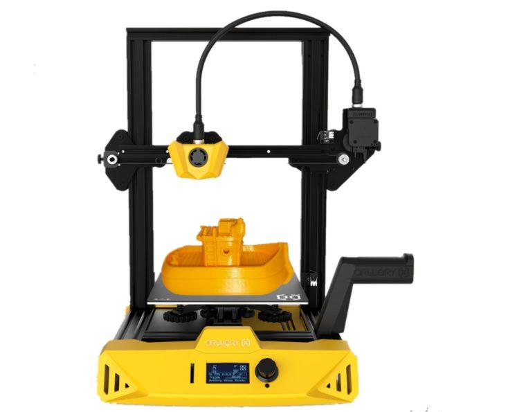 hornet 3d-printer