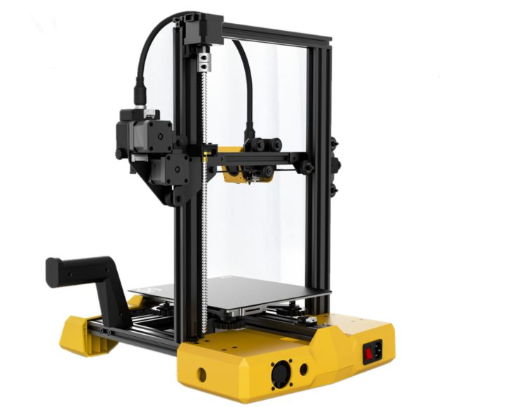 hornet-3d-printer-rueckseite