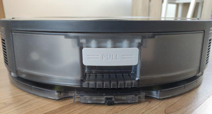 360 S10 Saugroboter Wassertank Wischfunktion