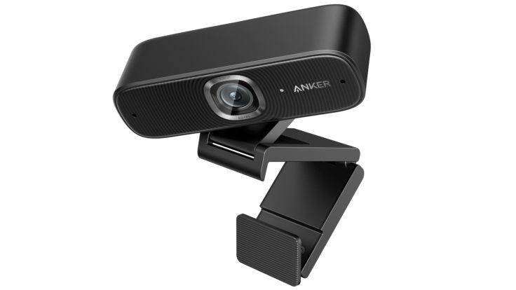 Anker PowerConf C300 Webcam Produktbild
