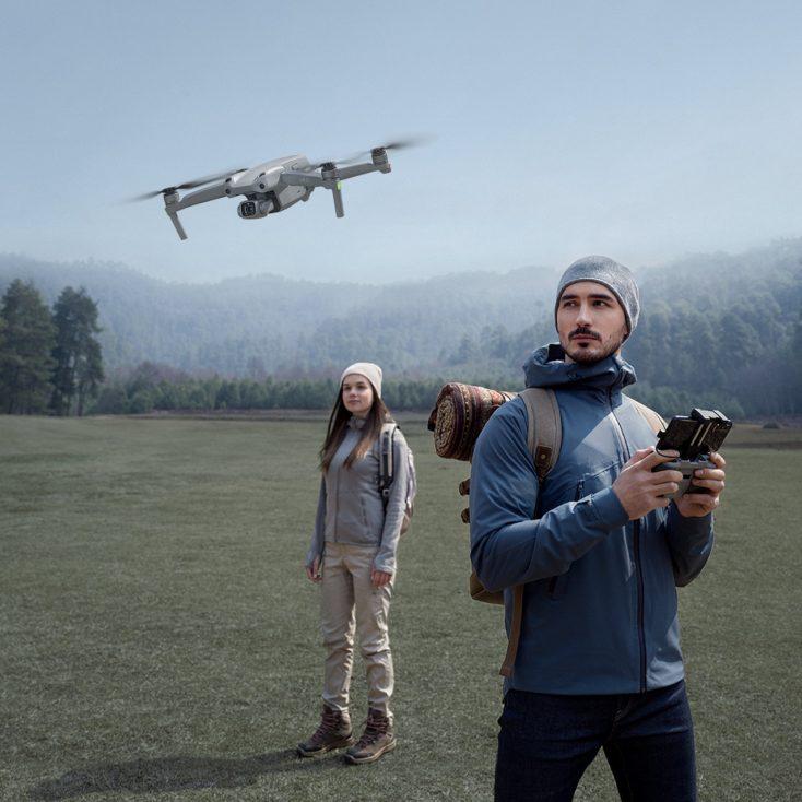 DJI Air 2S Drohne 3