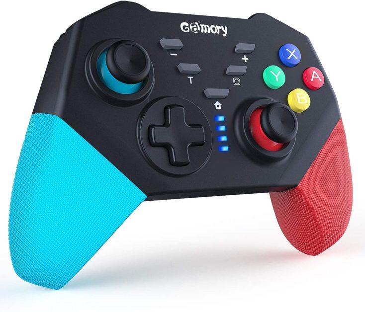Gamory Controller Alternative