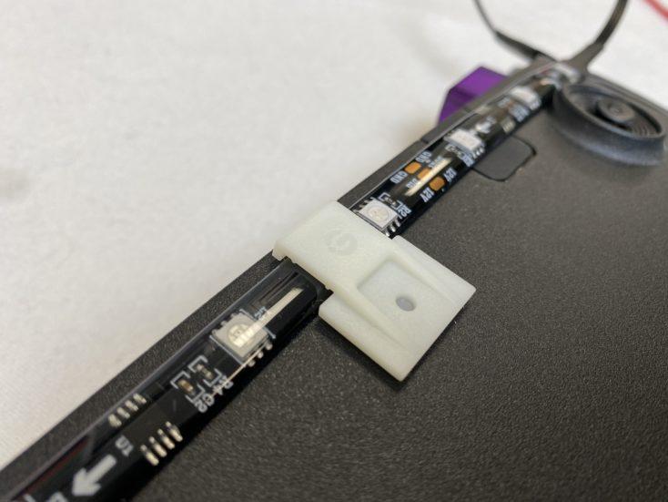Govee WiFi LED TV Hintergrundbeleuchtung Clips