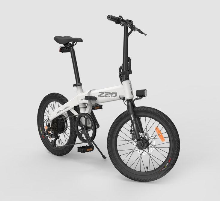 HIMO Z20 E-Bike