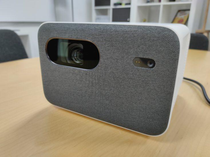 Mi Smart Projector 2 Pro 6