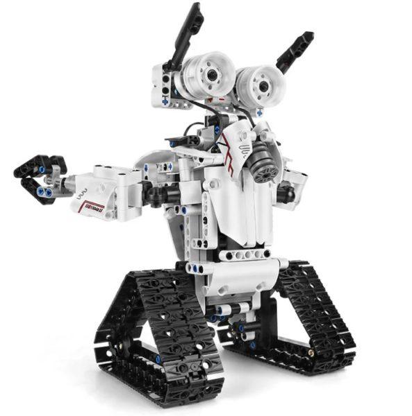 Mould King Roboter Rueckansicht