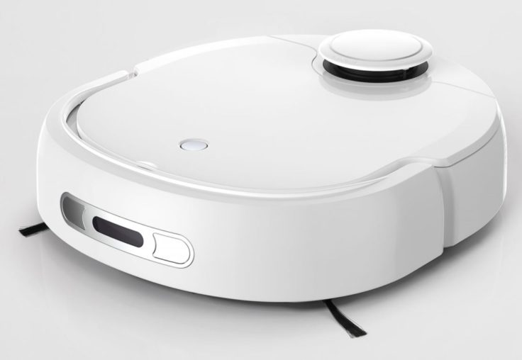 Narwal J1 Pro selbstreinigender Saug-Wischroboter