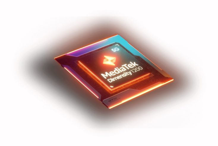 Realme GT Neo Prozessor Dimensity 1200