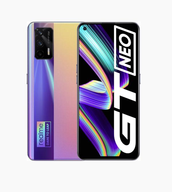 Realme GT Neo Smartphone