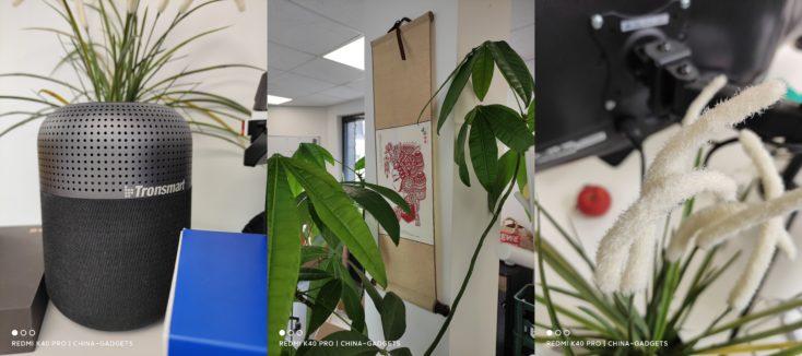 Redmi K40 Pro Indoor Fotos