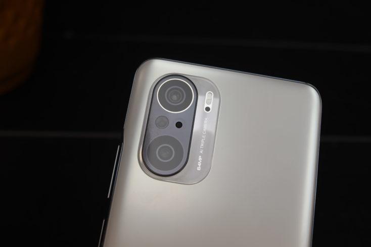 Redmi K40 Pro Smartphone Kamera