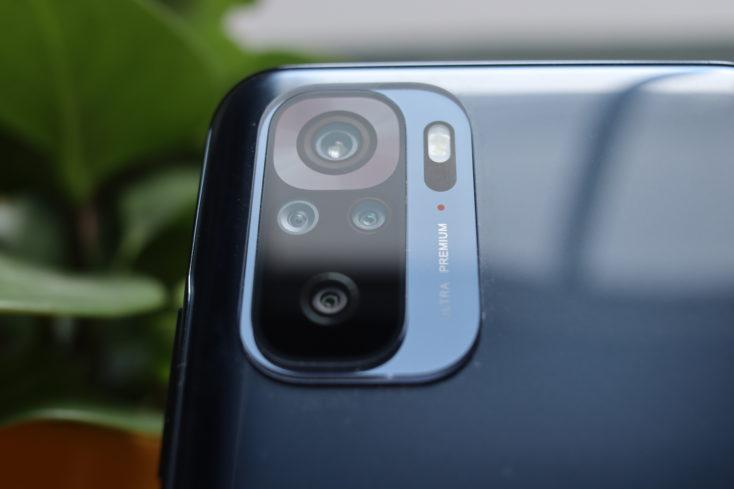 Redmi Note 10 Hauptkamera 2