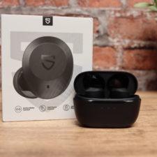 SoundPEATS T2 Kopfhoerer mit Verpackung