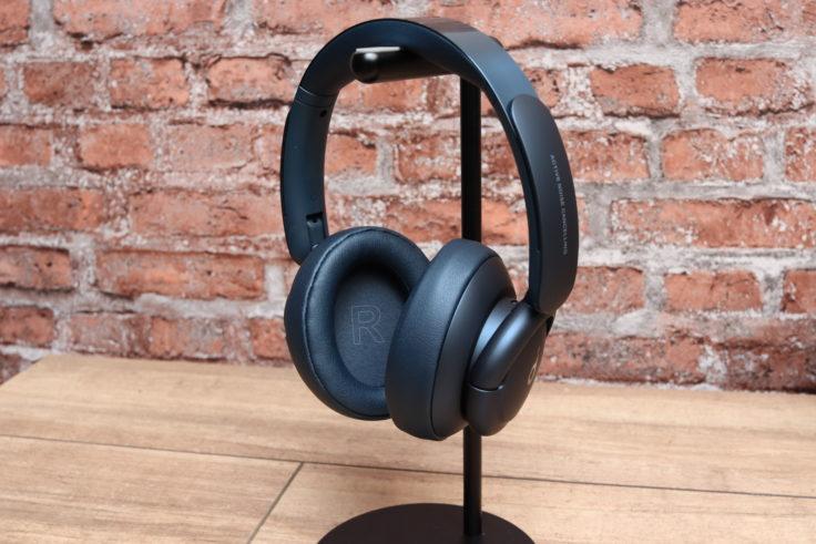 Soundcore Life Q35 Kopfhoerer von der Seite
