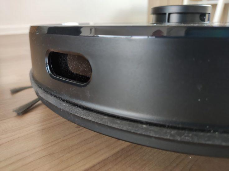 Viomi S9 Saugroboter Vorderansicht