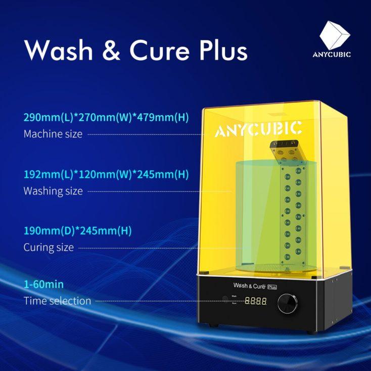 Washcure plus 2