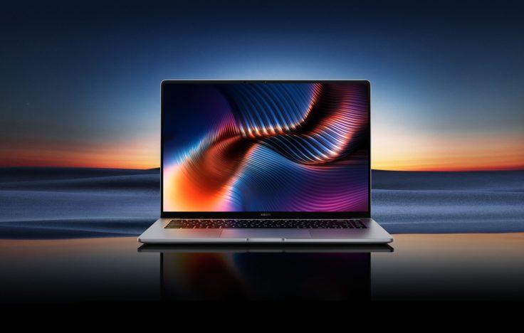 Xiaomi Laptop Pro 15 Notebook Beitragsbild