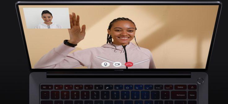 Xiaomi Laptop Pro 15 Notebook Webcam