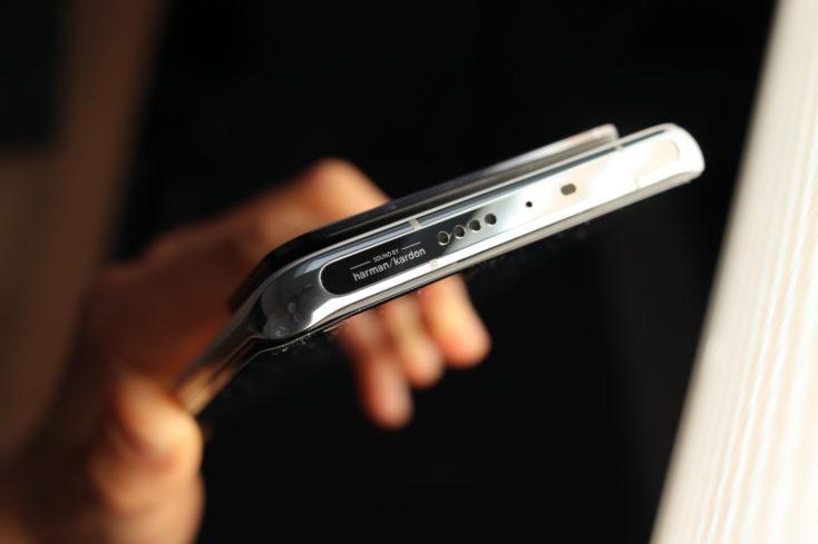 Xiaomi Mi 11 Ultra Stereo Speaker