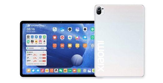 Xiaomi Mi Pad 5 Tablet Leak
