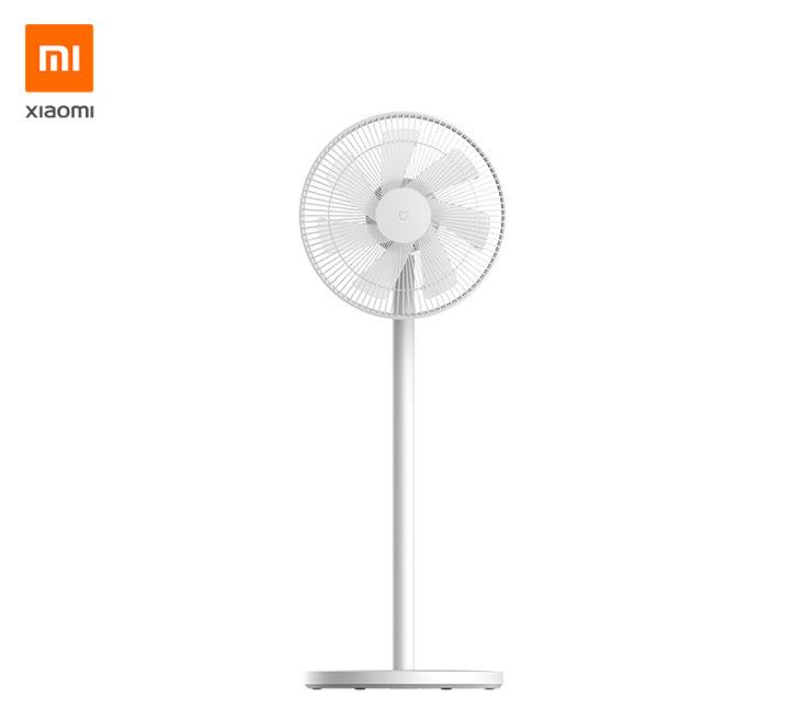 Xiaomi Smart Standing Fan Pro Standventilator e1617963369777