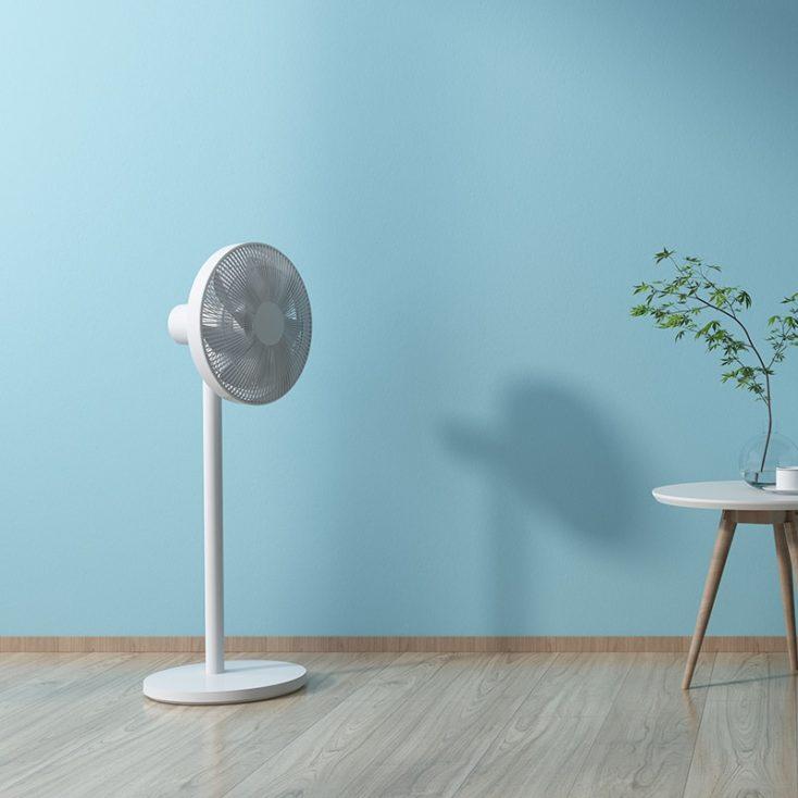 Xiaomi Smart Standing Fan Proi Standventilator Design