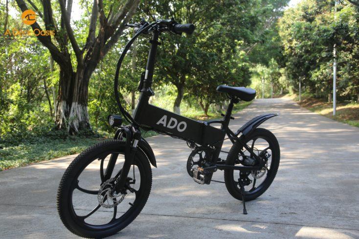 ADO A20 E Bike Produktbild 1