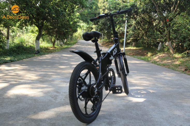 ADO A20 E Bike Produktbild 2
