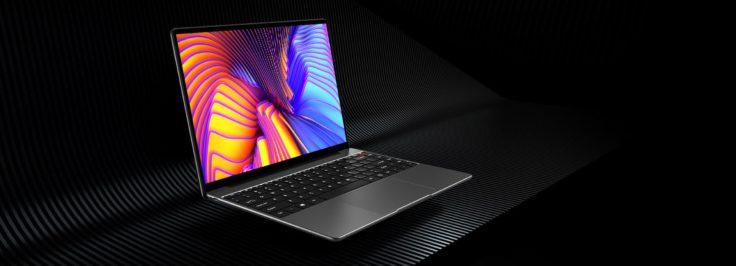 CHUWI CoreBook X Notebook Produktbild