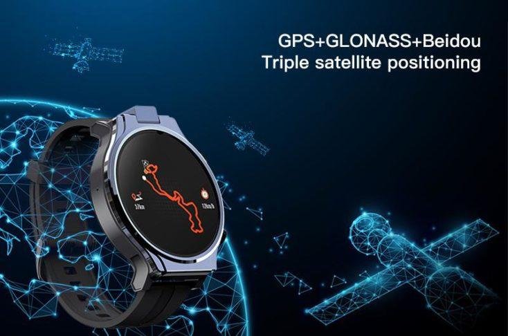 Kospet Prime 2 GPS