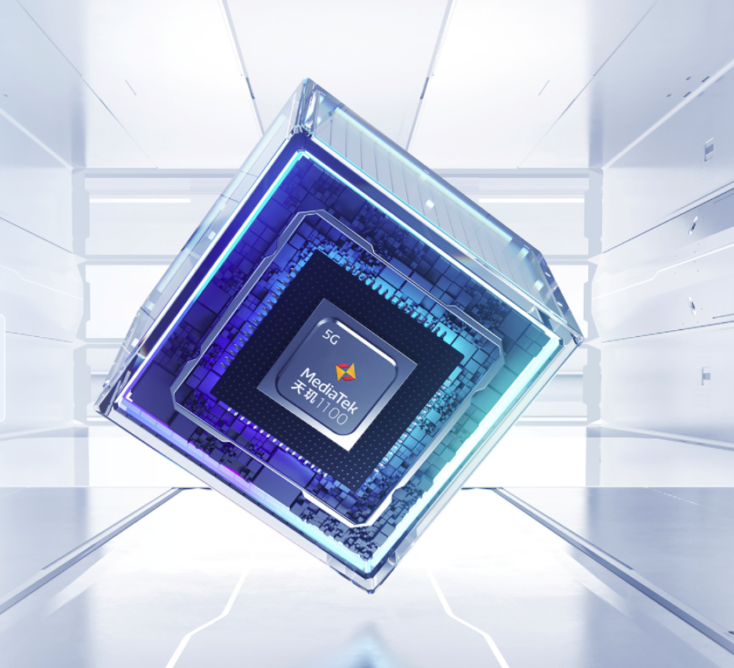 MediaTek Dimensity 1100 Prozessor