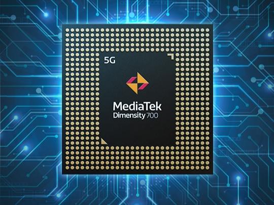 MediaTek Dimensity 700 Prozessor