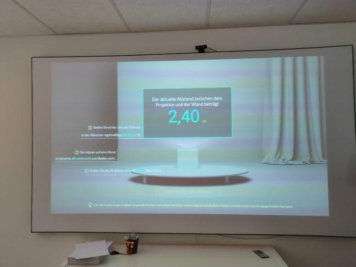 Mi Smart Projector 2 Pro 2