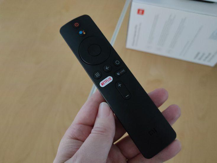 Mi Smart Projector 2 Pro Fernbedienung