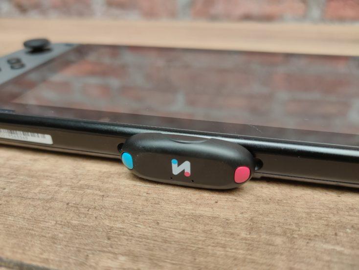 NexTemplo 4 in 1 Gaming Kit Bluetooth Adapter