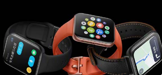 OPPO Watch 2 Armband