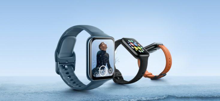 OPPO Watch 2 Smartwatch Farben
