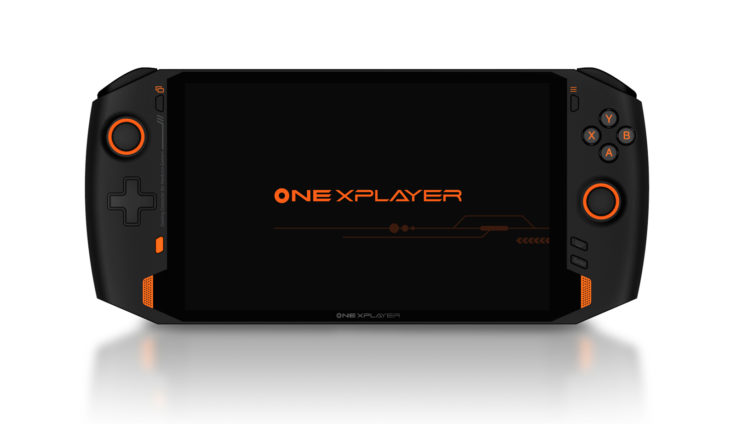 One XPlayer Handheld Produktbild
