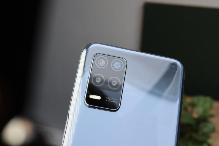 Realme 8 5G Smartphone Kamera