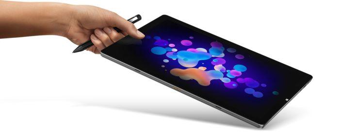 Teclast X6 Plus Tablet mit Stift