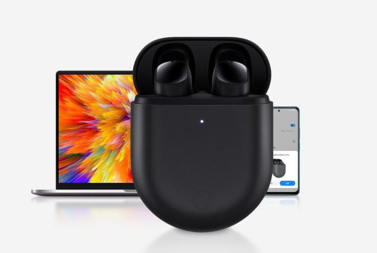 Xiaomi AirDots 3 Pro Kopfhoerer duale Geräteverbindung