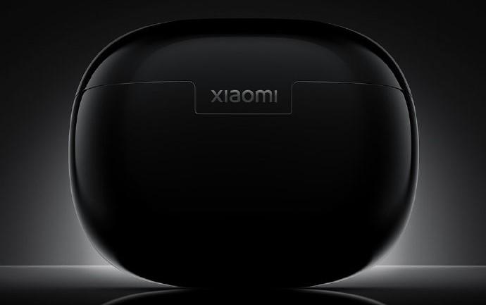 Xiaomi FlipBuds Pro Kopfhoerer Ladecase