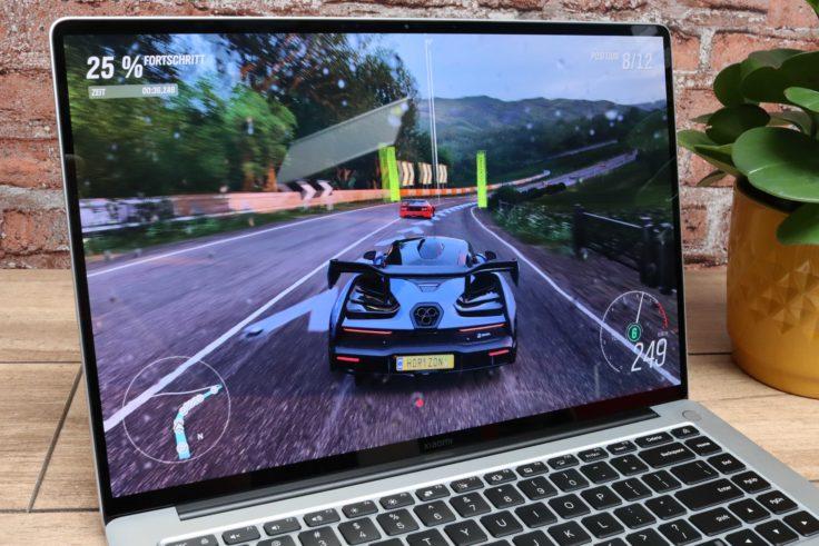 Xiaomi Laptop Pro 15 Notebook Forza Horizon Alternativ