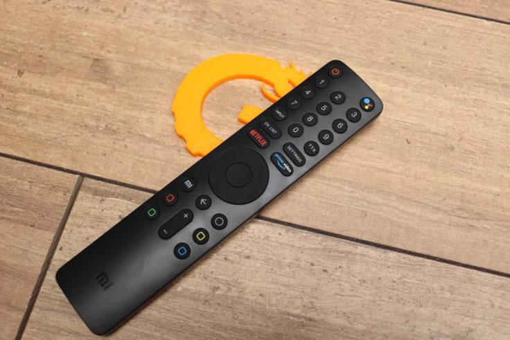 Xiaomi Mi TV P1 Fernseher Fernbedienung