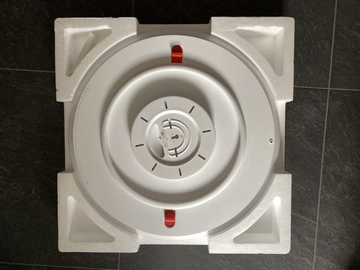 Yeelight 550C YLXD013-C in Verpackung