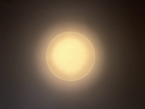 Yeelight 550C YLXD013-C warmweiss