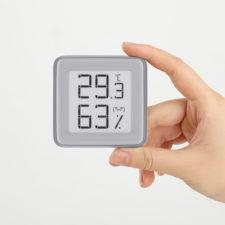 Azarton Hygrometer Display